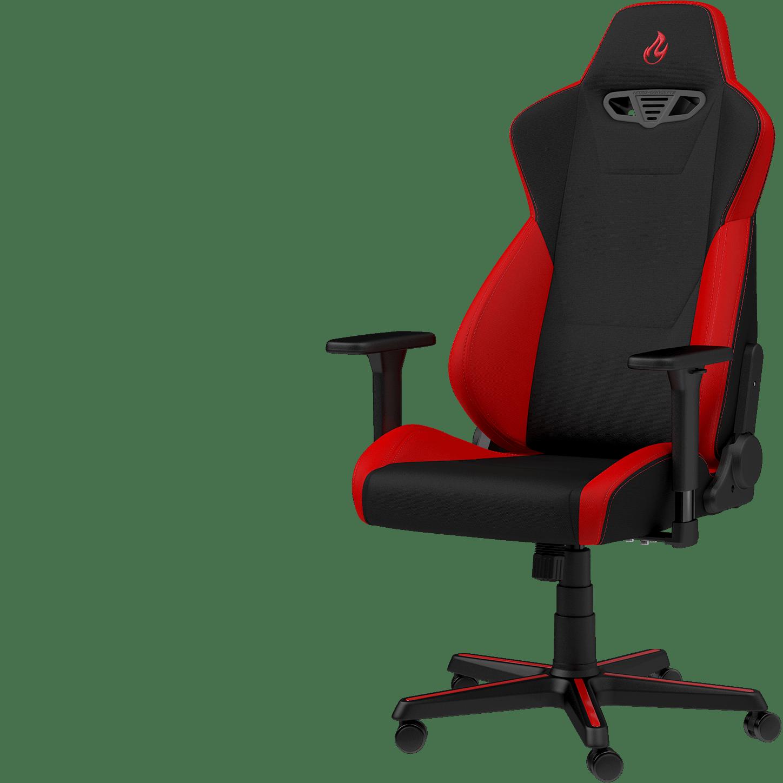 S300 Gaming Stuhl Inferno Red